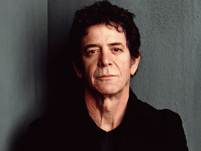 LOU REED (March 2, 1942 - October 27, 2013) was an American rock musician and songwriter. He was guitarist, vocalist, and principal songwriter of the Velvet Underground, a late 1960s group that gained a considerable cult following in the years since its demise, and has gone on to become one of the most widely cited and influential bands of the era. PICTURED: Oct 28, 2013 - London, England, United Kingdom - LOU REED in 2003. (exact date unknown) (Credit Image: © Timothy Greenfield-Sanders/UPPA/ZUMAPRESS.com)